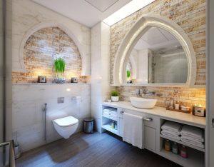 idealne lustro do każdej łazienki