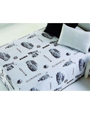 narzuta łóżkowa