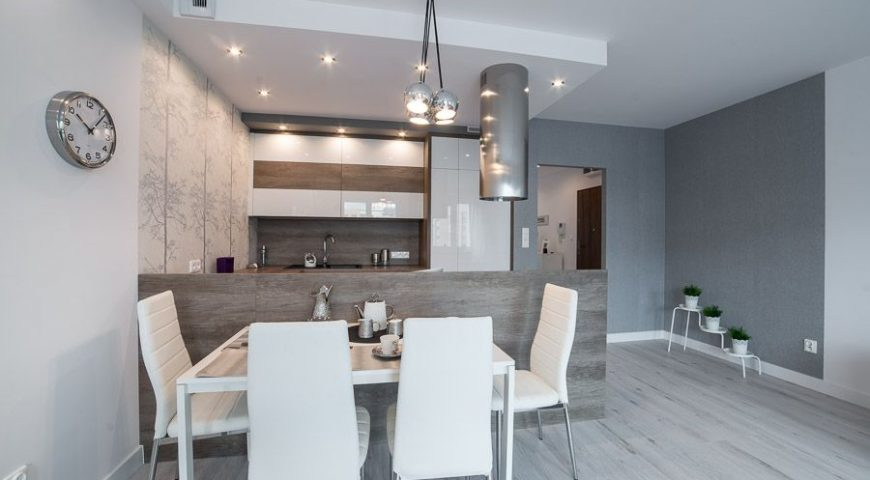 3-pokojowe mieszkanie - komfort w centrum