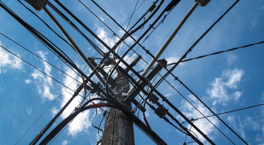 dostawcy energii