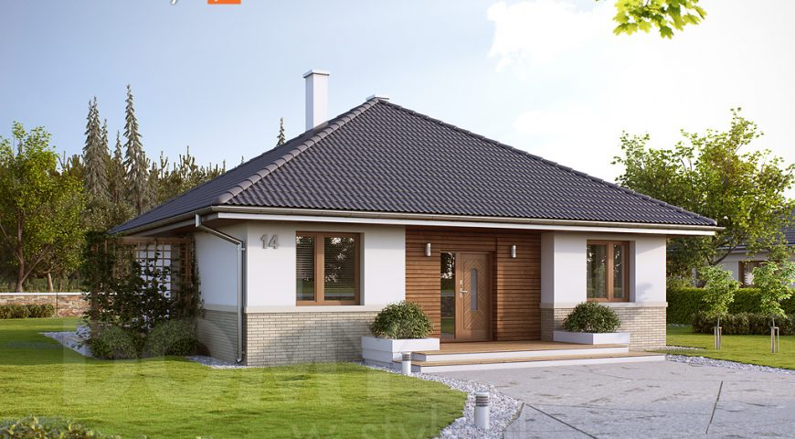 Budowa domu - aktualne trendy