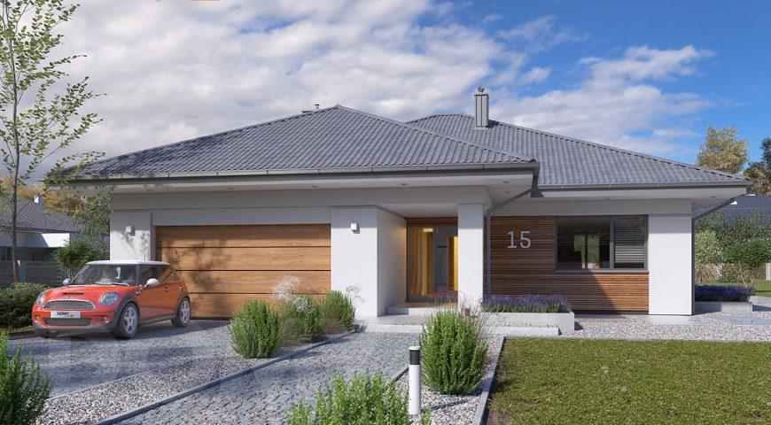 Małe domy tanie w budowie - dlaczego są tak popularne?