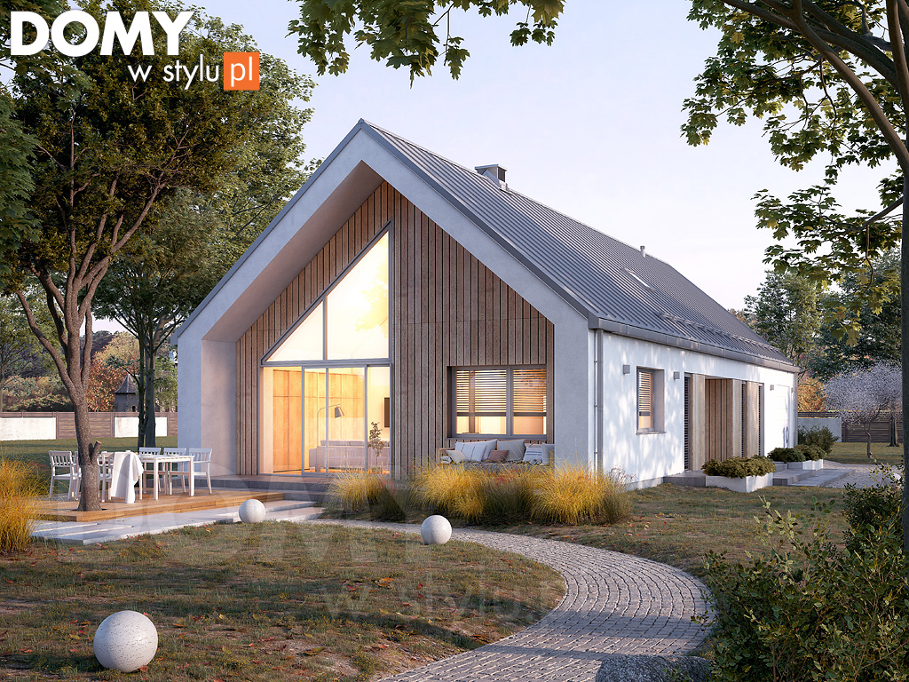 Dlaczego warto zdecydować się na budowę małego domu?